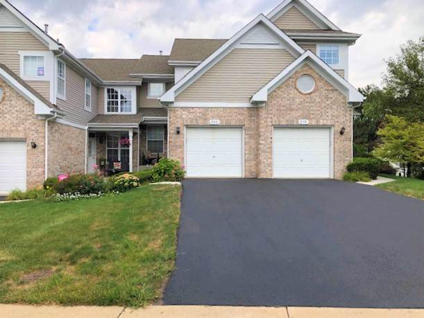 236 W 20TH Street, Lombard, IL 60148 (MLS #10494389) :: Touchstone Group
