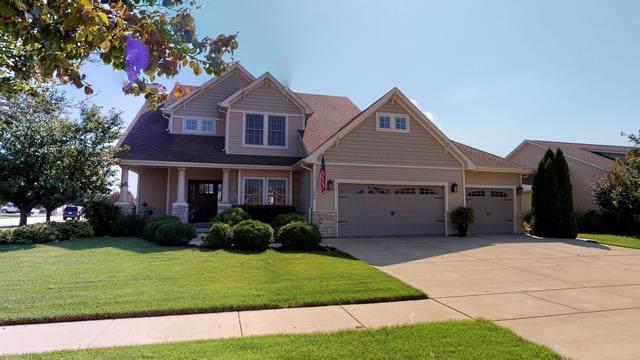 2082 Craftsman Avenue, Bourbonnais, IL 60914 (MLS #10494390) :: Angela Walker Homes Real Estate Group