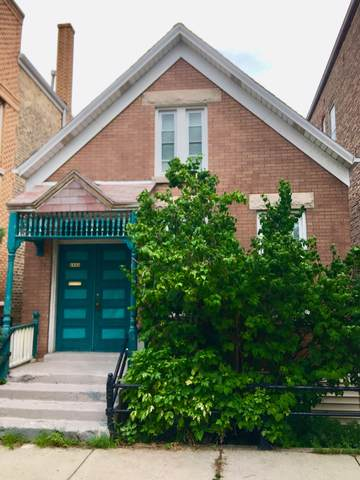 1831 N Hermitage Avenue, Chicago, IL 60622 (MLS #10494394) :: Property Consultants Realty