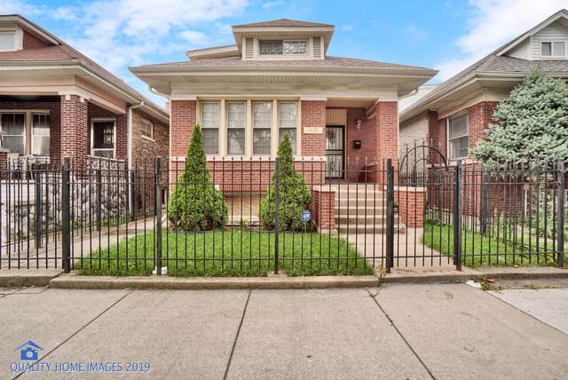 7812 S Bishop Street, Chicago, IL 60620 (MLS #10494399) :: Berkshire Hathaway HomeServices Snyder Real Estate