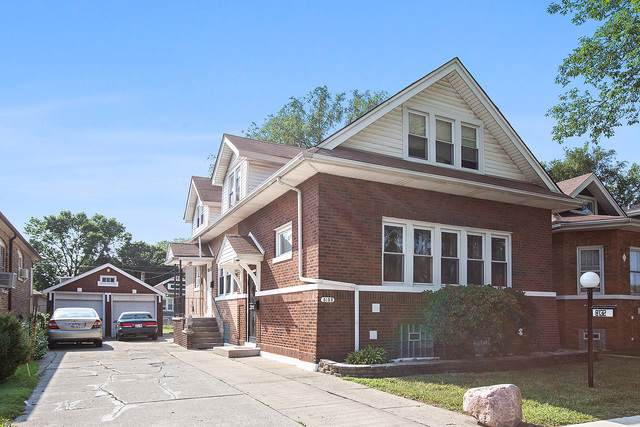8132 S Merrill Avenue, Chicago, IL 60617 (MLS #10494403) :: Berkshire Hathaway HomeServices Snyder Real Estate