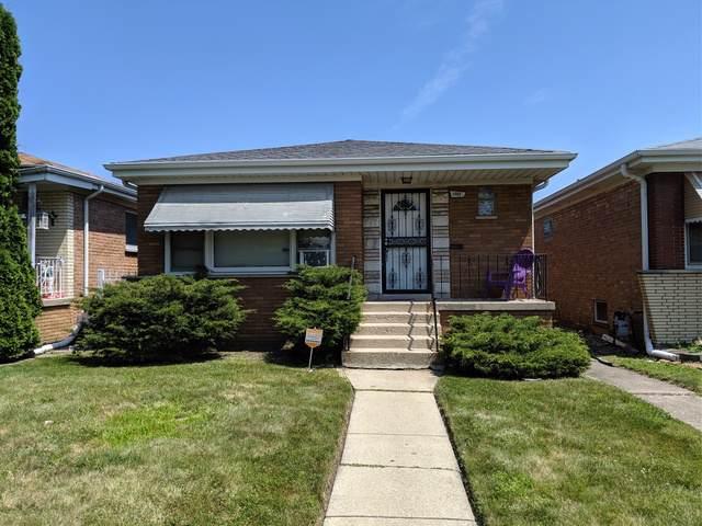 15935 Woodbridge Avenue, Harvey, IL 60426 (MLS #10494405) :: Angela Walker Homes Real Estate Group
