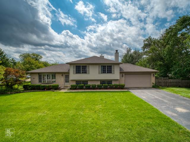 860 S Chatham Avenue, Addison, IL 60101 (MLS #10494407) :: Berkshire Hathaway HomeServices Snyder Real Estate