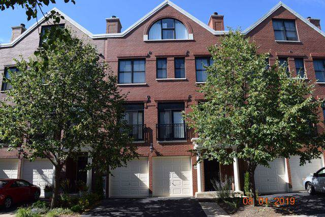 1894 Admiral Court, Glenview, IL 60026 (MLS #10494408) :: Property Consultants Realty