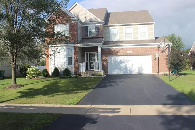 1002 Millard Court, Joliet, IL 60431 (MLS #10494416) :: The Wexler Group at Keller Williams Preferred Realty