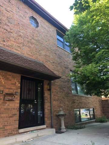 2722 S Normal Avenue, Chicago, IL 60616 (MLS #10494425) :: Angela Walker Homes Real Estate Group