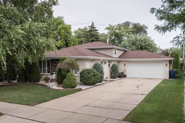 8909 Moody Avenue, Oak Lawn, IL 60453 (MLS #10494434) :: Berkshire Hathaway HomeServices Snyder Real Estate