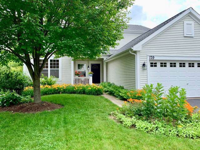179 Blue Heron Court, Round Lake, IL 60073 (MLS #10494437) :: The Wexler Group at Keller Williams Preferred Realty