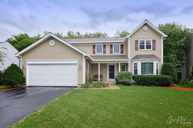 324 Greenview Drive, Crystal Lake, IL 60014 (MLS #10494441) :: Berkshire Hathaway HomeServices Snyder Real Estate
