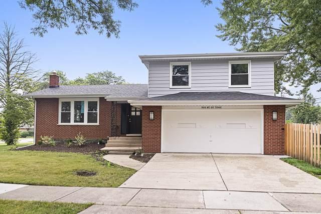 900 S We Go Trail, Mount Prospect, IL 60056 (MLS #10494445) :: Angela Walker Homes Real Estate Group