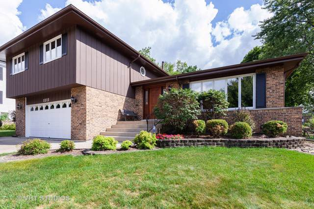 1111 39th Street, Downers Grove, IL 60515 (MLS #10494449) :: Angela Walker Homes Real Estate Group