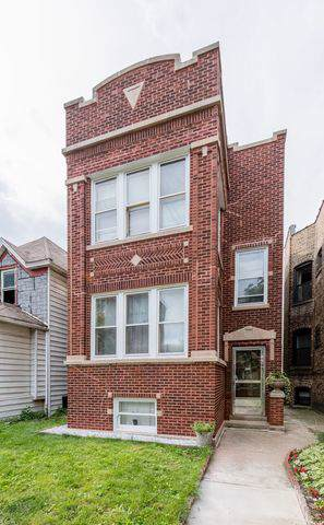1535 W Granville Avenue, Chicago, IL 60660 (MLS #10494456) :: Angela Walker Homes Real Estate Group