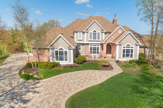 706 Granite Court, Lake In The Hills, IL 60156 (MLS #10494471) :: Berkshire Hathaway HomeServices Snyder Real Estate
