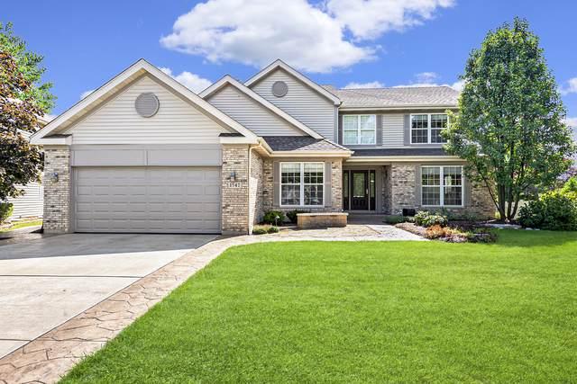 1547 Southgate Road, Bartlett, IL 60103 (MLS #10494472) :: HomesForSale123.com
