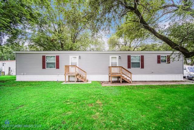 8 Hopi Court, Bourbonnais, IL 60914 (MLS #10494492) :: Angela Walker Homes Real Estate Group