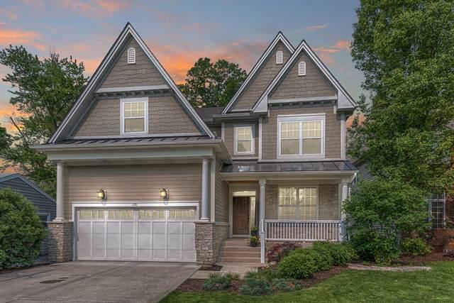 1131 N Main Street, Naperville, IL 60563 (MLS #10494493) :: Ryan Dallas Real Estate