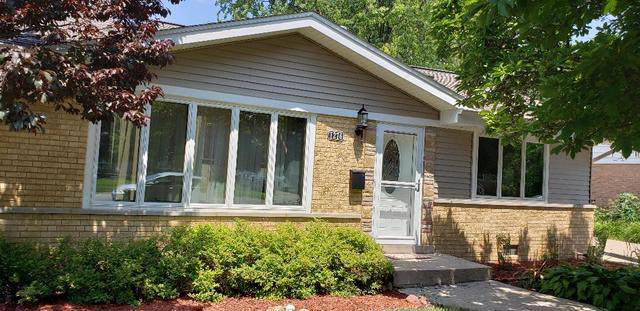 7276 174th Place, Tinley Park, IL 60477 (MLS #10494496) :: Berkshire Hathaway HomeServices Snyder Real Estate