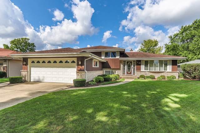 542 Home Avenue, Itasca, IL 60143 (MLS #10494497) :: Ani Real Estate