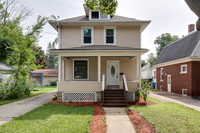 712 Lebanon Street, Aurora, IL 60505 (MLS #10494509) :: HomesForSale123.com