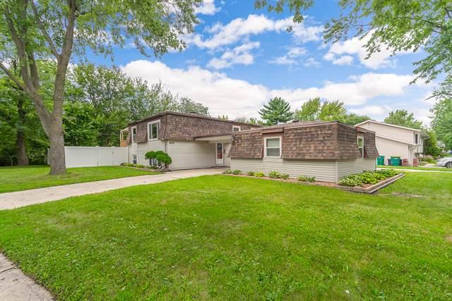 601 Westnedge Road, Joliet, IL 60435 (MLS #10494520) :: The Wexler Group at Keller Williams Preferred Realty
