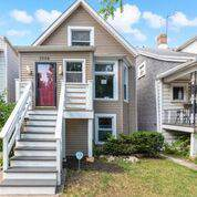 3306 W Cuyler Avenue, Chicago, IL 60618 (MLS #10494525) :: Angela Walker Homes Real Estate Group