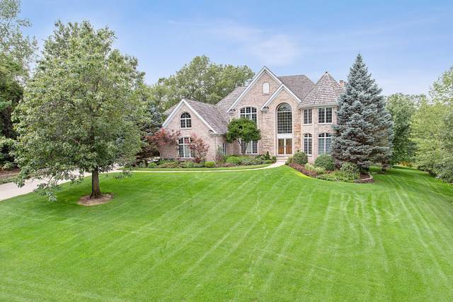 36 Woodview Lane, Lemont, IL 60439 (MLS #10494543) :: The Wexler Group at Keller Williams Preferred Realty