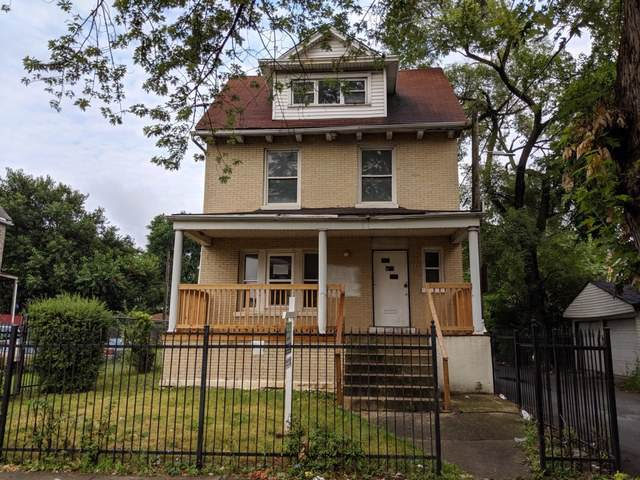 48 N Latrobe Avenue, Chicago, IL 60644 (MLS #10494551) :: Angela Walker Homes Real Estate Group