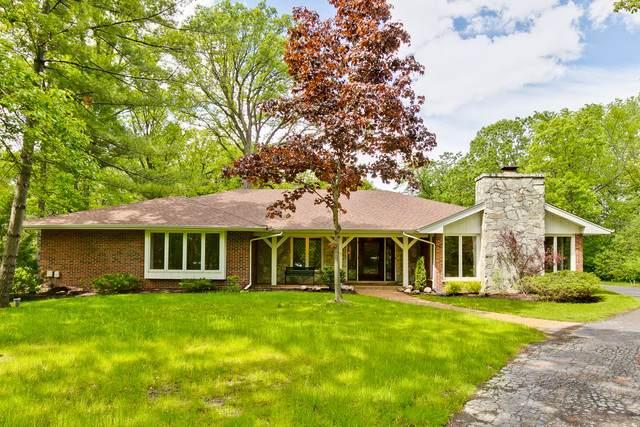 2470 Duffy Lane, Riverwoods, IL 60015 (MLS #10494554) :: John Lyons Real Estate