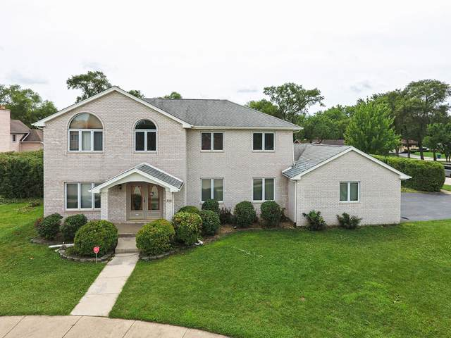330 Gloria Jean Drive, Bensenville, IL 60106 (MLS #10494557) :: The Wexler Group at Keller Williams Preferred Realty