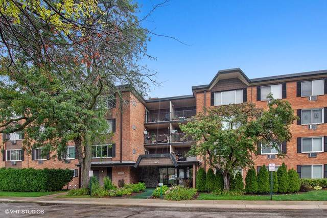 1207 S Old Wilke Road #308, Arlington Heights, IL 60005 (MLS #10494561) :: Century 21 Affiliated