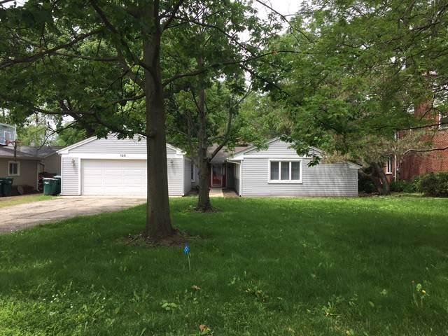 125 Lockerbie Lane, Wilmette, IL 60091 (MLS #10494562) :: Angela Walker Homes Real Estate Group