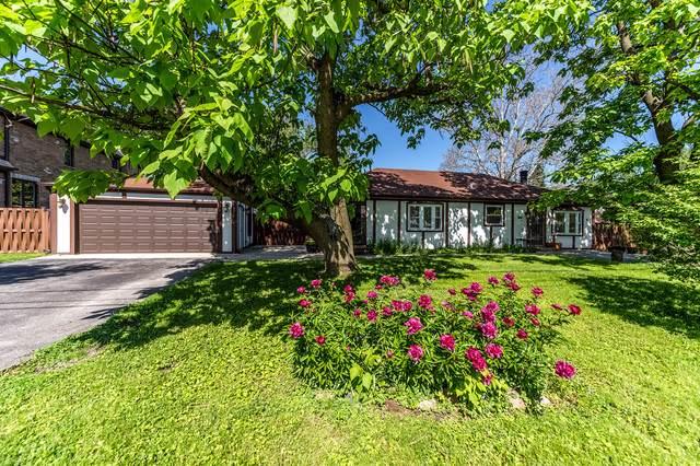 2208 Sprucewood Avenue, Des Plaines, IL 60018 (MLS #10494573) :: John Lyons Real Estate