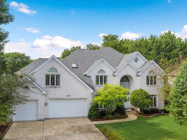 8S310 Dunham Drive, Naperville, IL 60540 (MLS #10494574) :: The Wexler Group at Keller Williams Preferred Realty