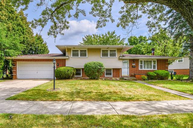 18841 Oakwood Avenue, Lansing, IL 60438 (MLS #10494576) :: Touchstone Group