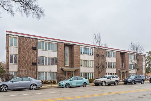 711 Busse Highway 1B, Park Ridge, IL 60068 (MLS #10494589) :: Angela Walker Homes Real Estate Group