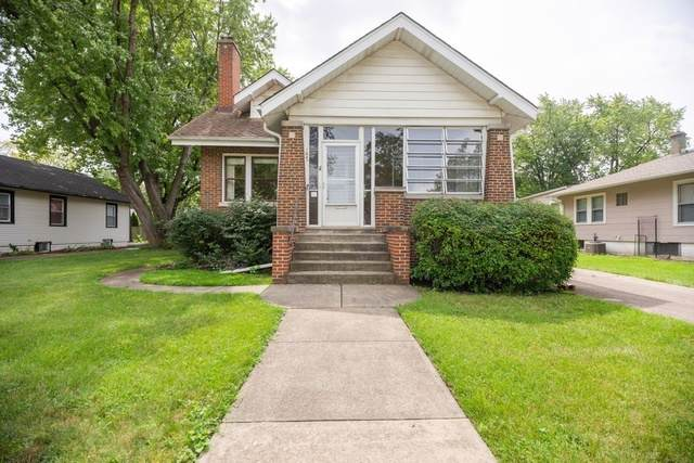 1047 Greenview Avenue, Des Plaines, IL 60016 (MLS #10494591) :: Berkshire Hathaway HomeServices Snyder Real Estate