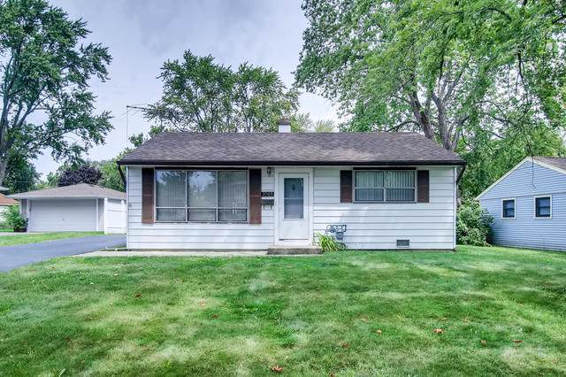 3708 Bluebird Lane, Rolling Meadows, IL 60008 (MLS #10494599) :: Berkshire Hathaway HomeServices Snyder Real Estate