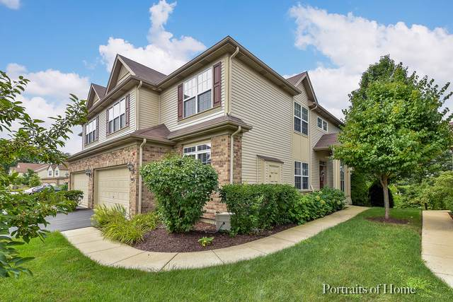 44 Oak Creek Court, North Aurora, IL 60542 (MLS #10494602) :: The Wexler Group at Keller Williams Preferred Realty