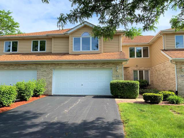 7113 182nd Street, Tinley Park, IL 60477 (MLS #10494607) :: John Lyons Real Estate