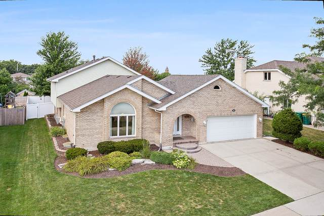 760 Tomaszewski Street, Lemont, IL 60439 (MLS #10494625) :: The Wexler Group at Keller Williams Preferred Realty