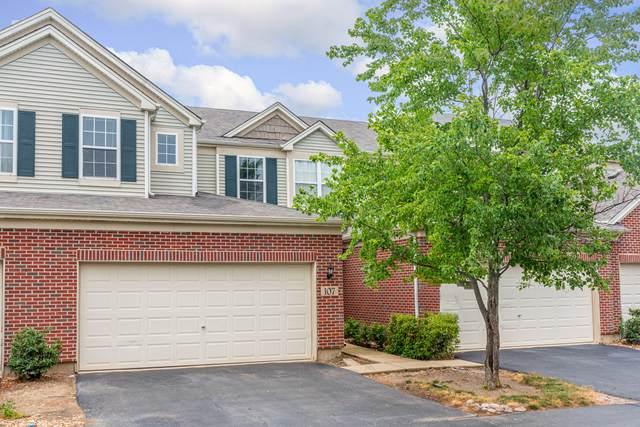 107 Neutrenton Avenue, Elgin, IL 60120 (MLS #10494629) :: Berkshire Hathaway HomeServices Snyder Real Estate