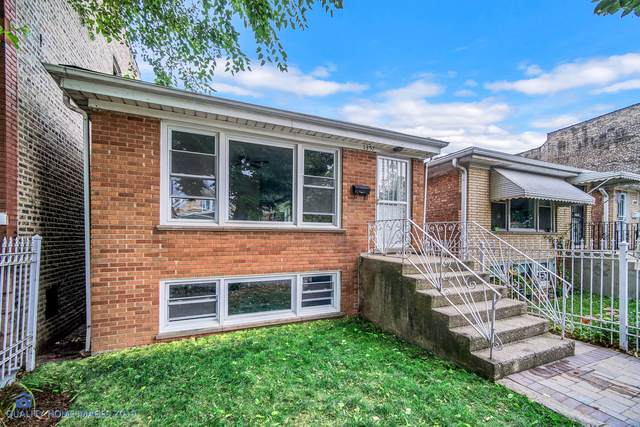 1357 N Lawndale Avenue, Chicago, IL 60651 (MLS #10494637) :: Berkshire Hathaway HomeServices Snyder Real Estate