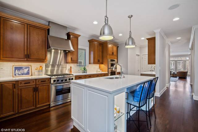 1625 W Rosehill Drive, Chicago, IL 60660 (MLS #10494639) :: Angela Walker Homes Real Estate Group