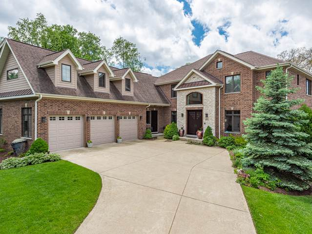 1441 Parrish Court, Downers Grove, IL 60515 (MLS #10494653) :: Berkshire Hathaway HomeServices Snyder Real Estate