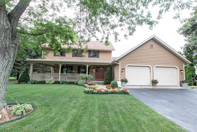 10839 W Pickford Avenue, Beach Park, IL 60099 (MLS #10494655) :: Berkshire Hathaway HomeServices Snyder Real Estate