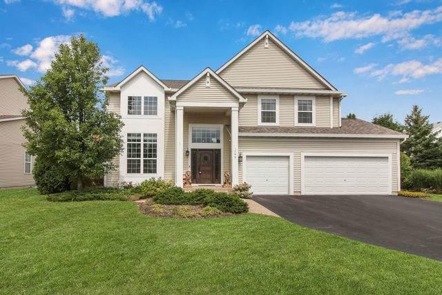 1792 Prairie Ridge Circle, Lindenhurst, IL 60046 (MLS #10494661) :: Berkshire Hathaway HomeServices Snyder Real Estate