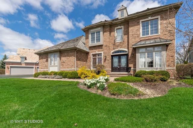 837 Wedgewood Court, Lindenhurst, IL 60046 (MLS #10494662) :: Berkshire Hathaway HomeServices Snyder Real Estate