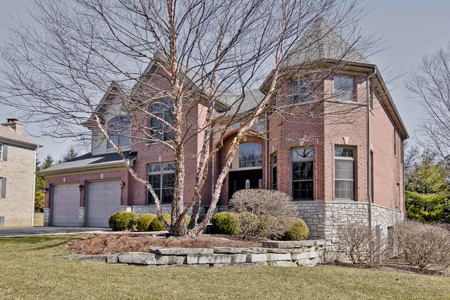 909 Hampstead Court, Barrington, IL 60010 (MLS #10494677) :: Ani Real Estate