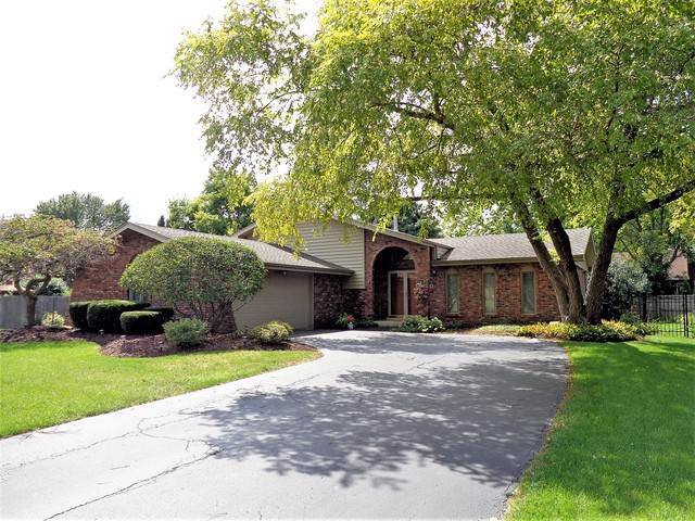 305 Essex Lane, New Lenox, IL 60451 (MLS #10494679) :: Berkshire Hathaway HomeServices Snyder Real Estate