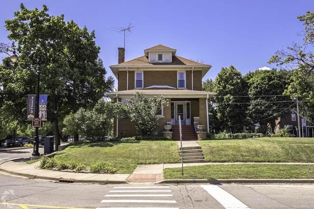 501 Wilcox Street, Joliet, IL 60435 (MLS #10494684) :: John Lyons Real Estate